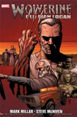 Wolverine: Old Man Logan - Mark Millar & Steve McNiven Cover Art
