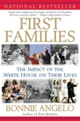 First Families - Bonnie Angelo Cover Art