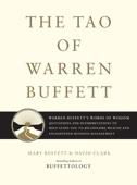 Mary Buffett & David Clark - The Tao of Warren Buffett artwork