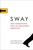 Sway - Ori Brafman & Rom Brafman Cover Art