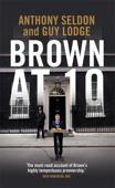 Brown at 10