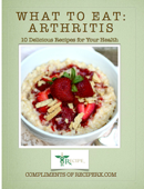 What to Eat for Arthritis