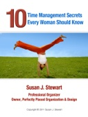 10 Time Management Secrets Every Woman Should Know