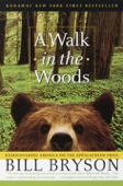 A Walk in the Woods - Bill Bryson Cover Art