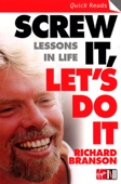 Sir Richard Branson - Screw It, Let's Do It artwork