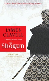 Shogun book summary