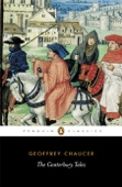 The Canterbury Tales - Geoffrey Chaucer Cover Art