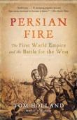 Persian Fire - Tom Holland Cover Art