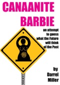 Canaanite Barbie
