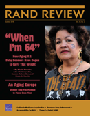 RAND Review