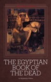 The Egyptian Book of the Dead - Epiphanius Wilson Cover Art