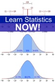 Learn Statistics NOW!