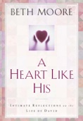 A Heart Like His