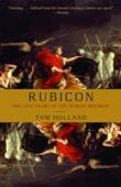 Rubicon - Tom Holland Cover Art