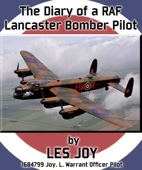 The Diary of a RAF Lancaster Bomber