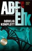 Rune Angell-Jacobsen - Dødelig Komplott artwork