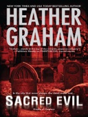 Sacred Evil - Heather Graham Cover Art