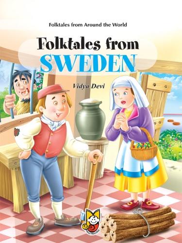 Folktales from Sweden