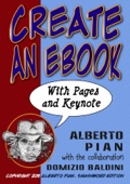 Create an EBook With Pages and Keynote