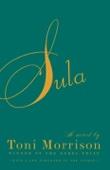 Sula - Toni Morrison Cover Art