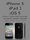 iPhone 5, iPad 3, iOS 5