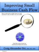 Improving Small Business Cash Flow