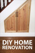 DIY Home Renovation