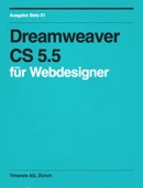 Dreamweaver CS 5.5
