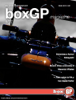 boxGP - boxGP Magazine #01 artwork