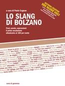 Lo slang di Bolzano