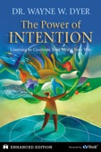 Dr. Wayne W. Dyer - The Power of Intention  artwork