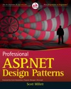 Professional ASPNET Design Patterns