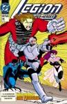 Legion Of Super-Heroes 1989-2000 45