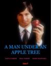A Man Under An Apple Tree