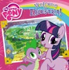 My Little Pony Welcome To Equestria