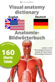 Visual anatomy dictionary / Anatomie-Bildwörterbuch