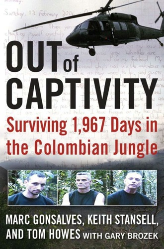Out of Captivity