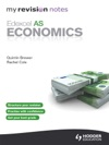 My Revision Notes Edexcel AS Economics EBook EPub