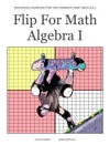 Flip For Math Algebra I