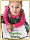 Pre School Rhyming Words
