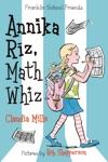 Annika Riz Math Whiz