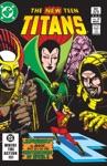 New Teen Titans 1980-1988 29