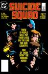 Suicide Squad 1987-1992 1