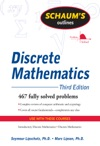 Schaums Outline Of Discrete Mathematics Revised Third Edition