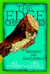 Edge Chronicles Midnight Over Sanctaphrax
