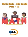 Math Book Sixth Grade Part II