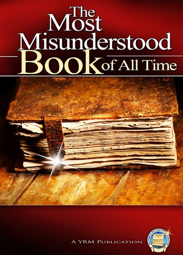 The Most Misunderstood Book of All Time