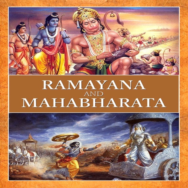 Ramayana and Mahabharata – Epic Literatures