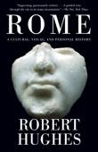 Rome - Robert Hughes Cover Art