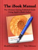 The iBooks Author Manual